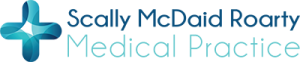 Scally, McDaid, Roarty Medical Practice Logo